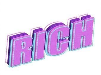 Rich剧本推理社