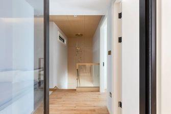 140平米三null风格走廊效果图