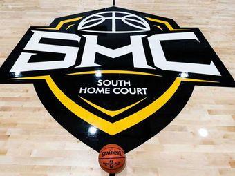 S.H.C美式篮球馆