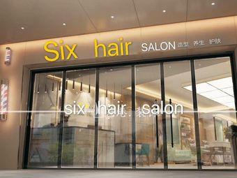 Six hair salon(岭南天地总店)