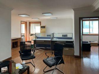 140平米三null风格客厅装修案例