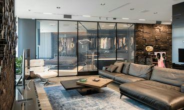 90平米一居室null风格客厅图