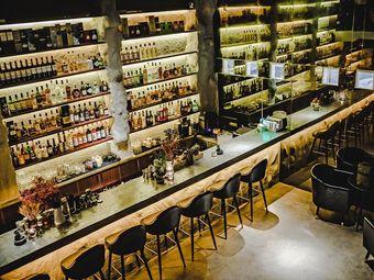 酒窟Vault Bar
