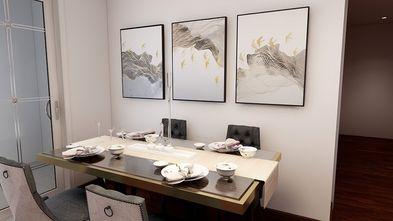120平米null风格餐厅设计图
