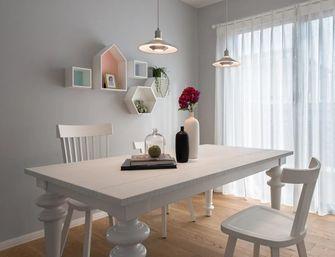 50平米一居室null风格餐厅装修图片大全