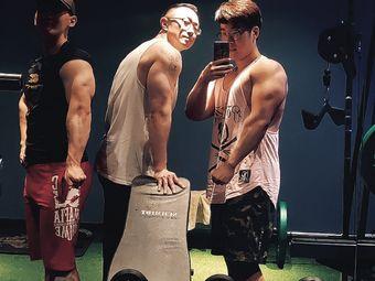 3KG叁公斤健身工作室