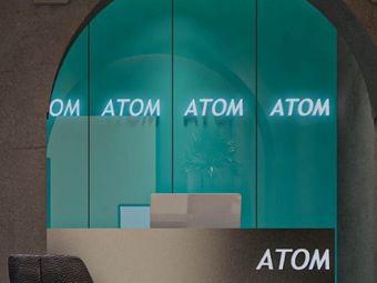 原子造型ATOM私人订制
