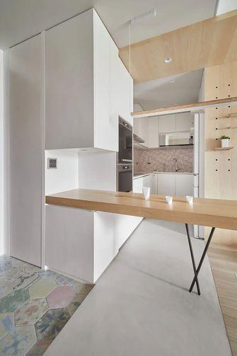 40平米小户型null风格餐厅设计图