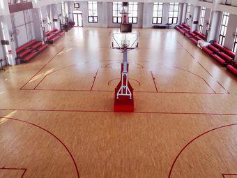 纯玩篮球馆