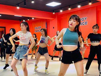 喜舞流行舞蹈培训·友好万科店