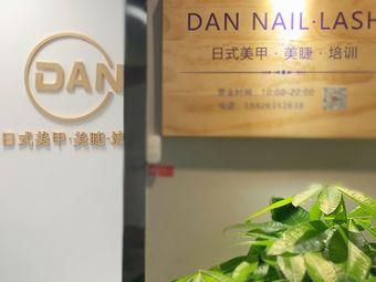Dan Nail·Lash