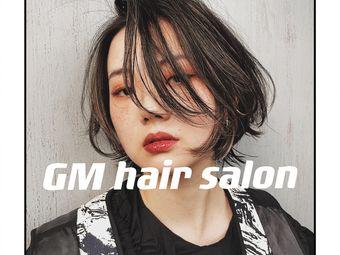 GM hair salon造型