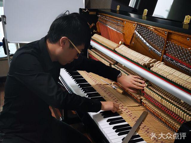 嘉宸钢琴工作室