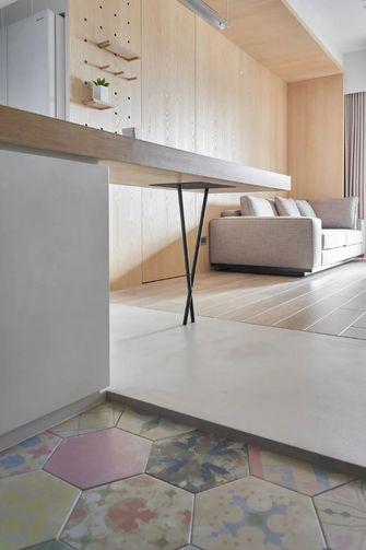 40平米小户型null风格厨房装修图片大全