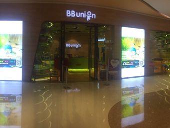 BBunion国际早教中心(城东万达中心)