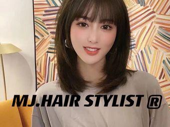 MJ HAIR STYLIST·名剪美业(总店)