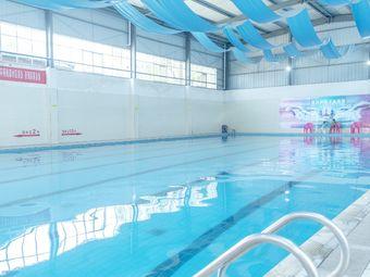 金色年华游泳健身