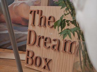 The Dream Box 自助画室