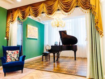巴斯蒂安国际钢琴济南艺术中心