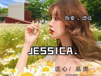 杰西卡整体形象设计