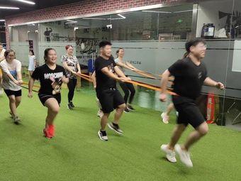 MF健身工作室(人民西路店)
