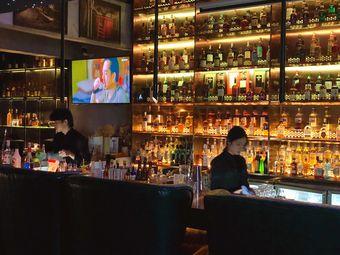 VE'SPER威士忌酒吧