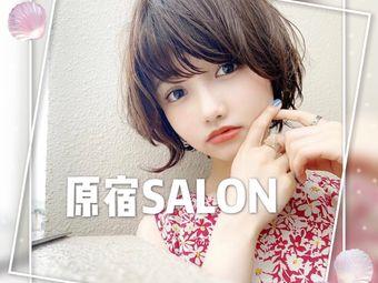 原宿Salon(陆家嘴晶品店)