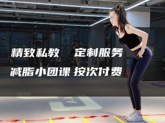 JDP-Fitness健身训练中心(绿地中心店)