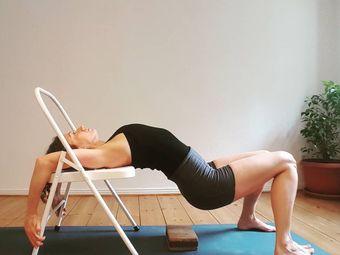 合昊瑜伽·普拉提工作室