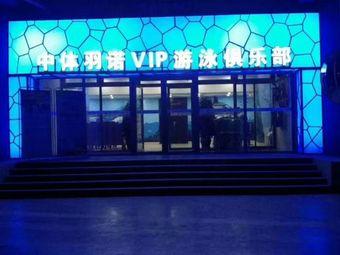 中体羽诺VIP游泳俱乐部