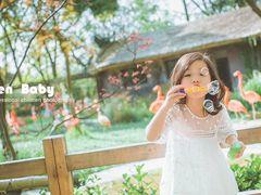 花园宝贝Garden Baby儿童摄影