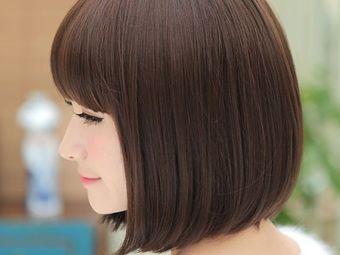发线美时尚造型