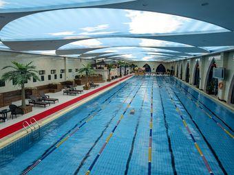 永聚水疗会馆 游泳馆