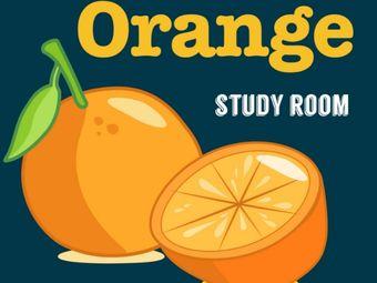 Orange木登24h自助智能自习室