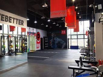 OneFit运动训练中心
