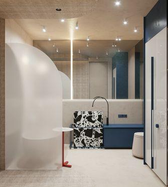 60平米一居室null风格卫生间装修案例