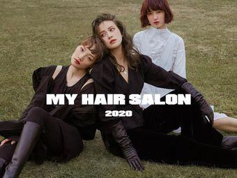 My Hair Salon(明星店)