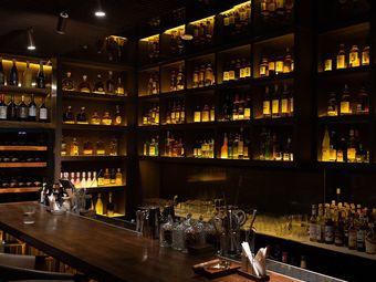 三旬威士忌酒吧