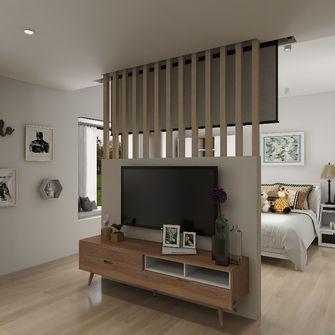 60平米公寓null风格客厅设计图