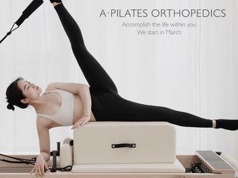 A·Pilates普拉提