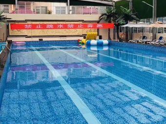罗马皇宫游泳馆