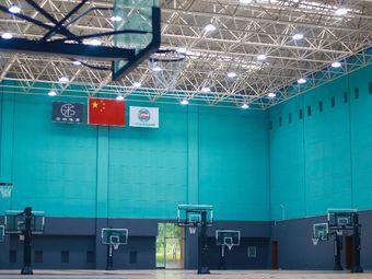 云端篮球中心(世纪城馆)