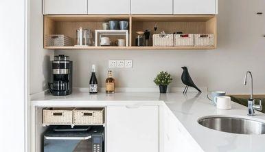 90平米复式null风格厨房装修效果图