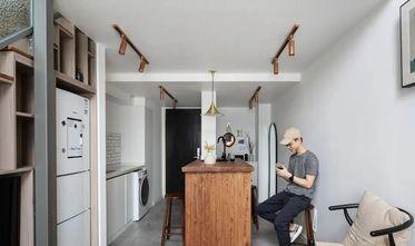 30平米以下超小户型null风格餐厅装修效果图