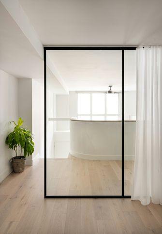 50平米公寓null风格楼梯间图