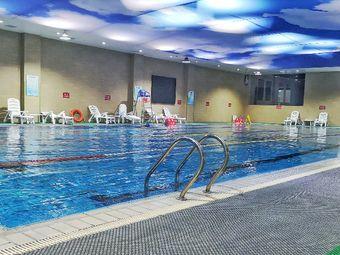 腾骐世家游泳馆
