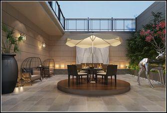140平米别墅null风格其他区域设计图