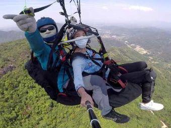 禾云国际滑翔伞基地