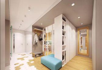 120平米三null风格书房设计图
