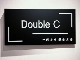 Double C·美甲翘睫半永久纹绣